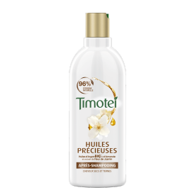 Voorkant van conditioner Timotei Precious Oils Conditioner 300ml