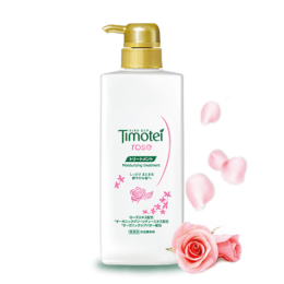 Timotei 產品系列 - 玫瑰保濕植萃護髮乳